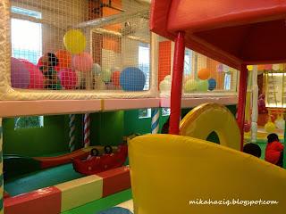 playground in singapore