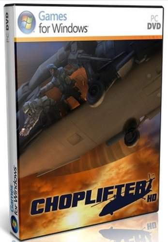 Choplifter HD PC Full Español