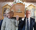 Deirdre Barlow's funeral and farewell