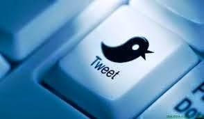 Menulis Tweet