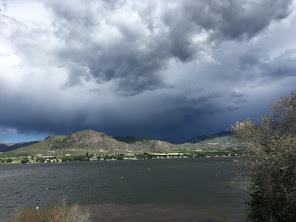Storm May, 2017