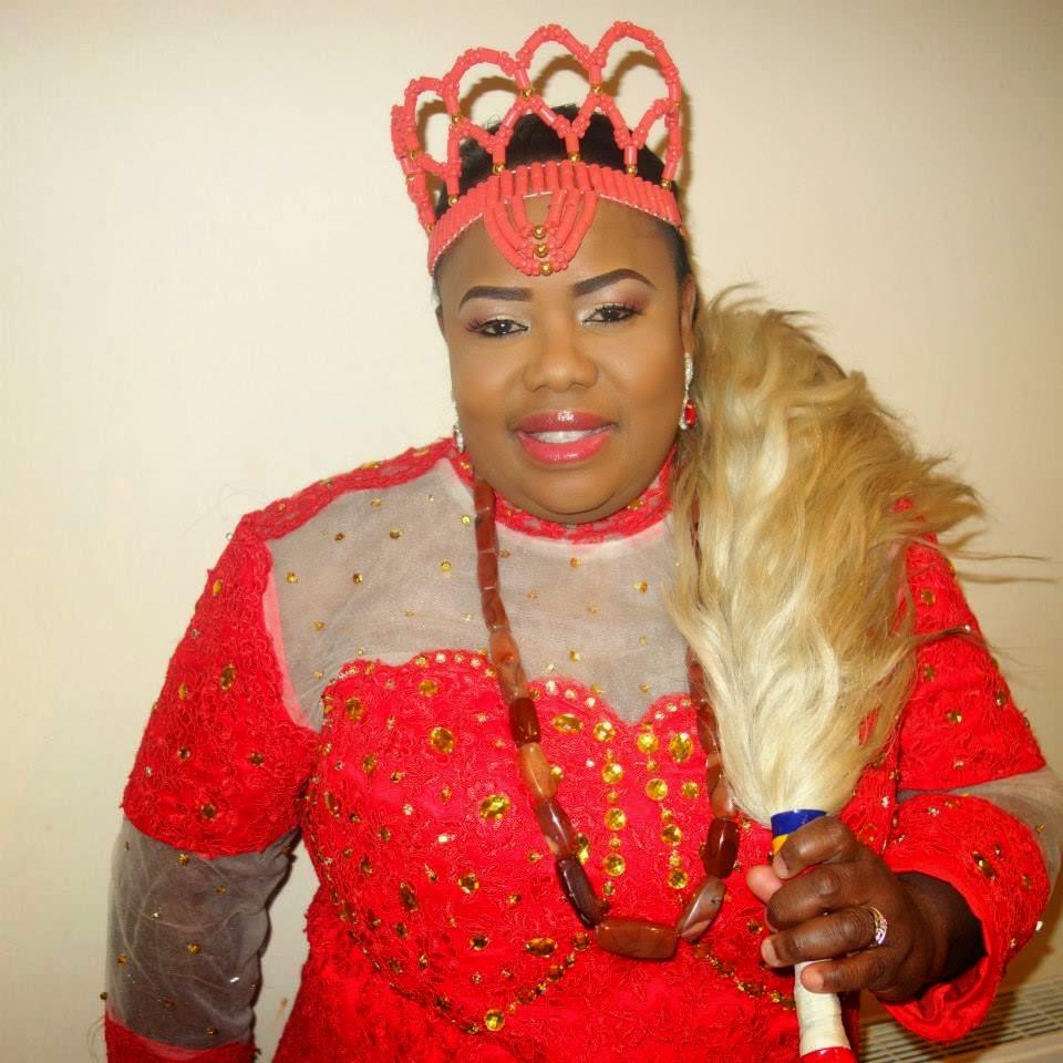 theodora ibekwe queen