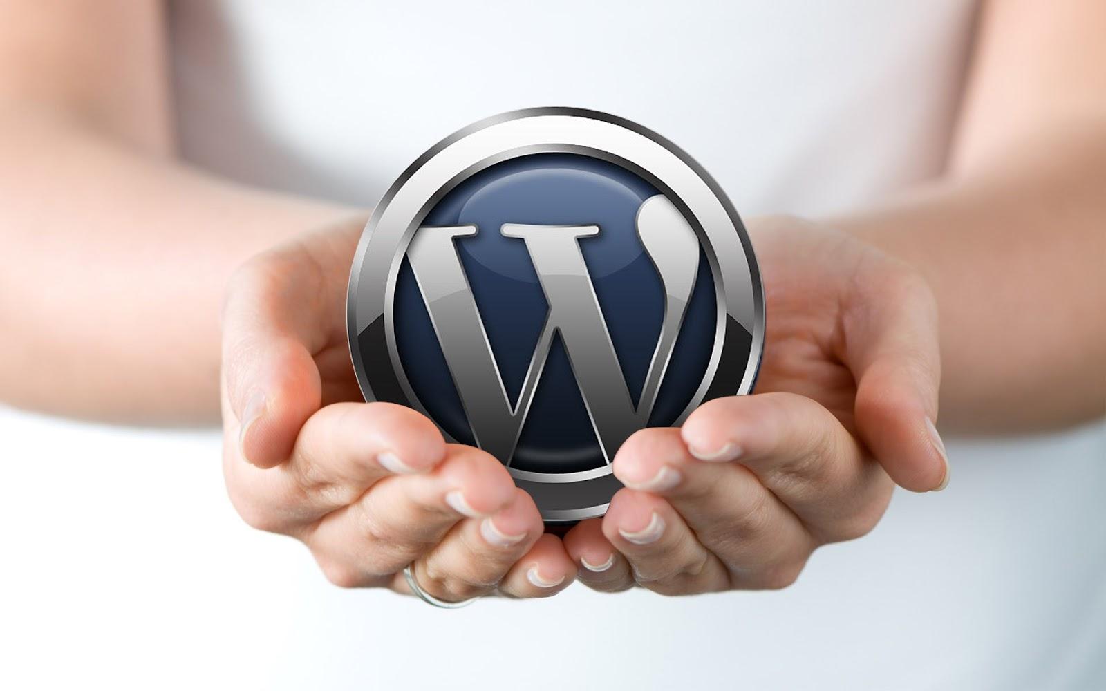 cara, membuat, website, blog, wordpress