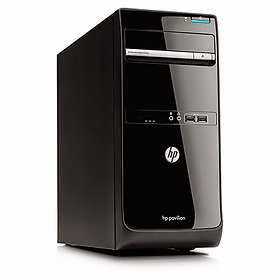 HP Pavilion HPE h8-1239 Desktop PC