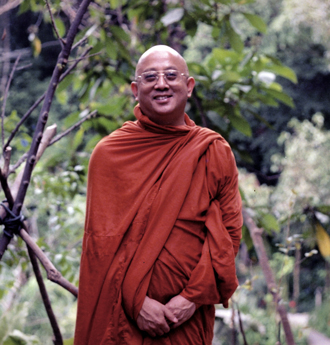 Photo Sayadaw U Khema Wuntha