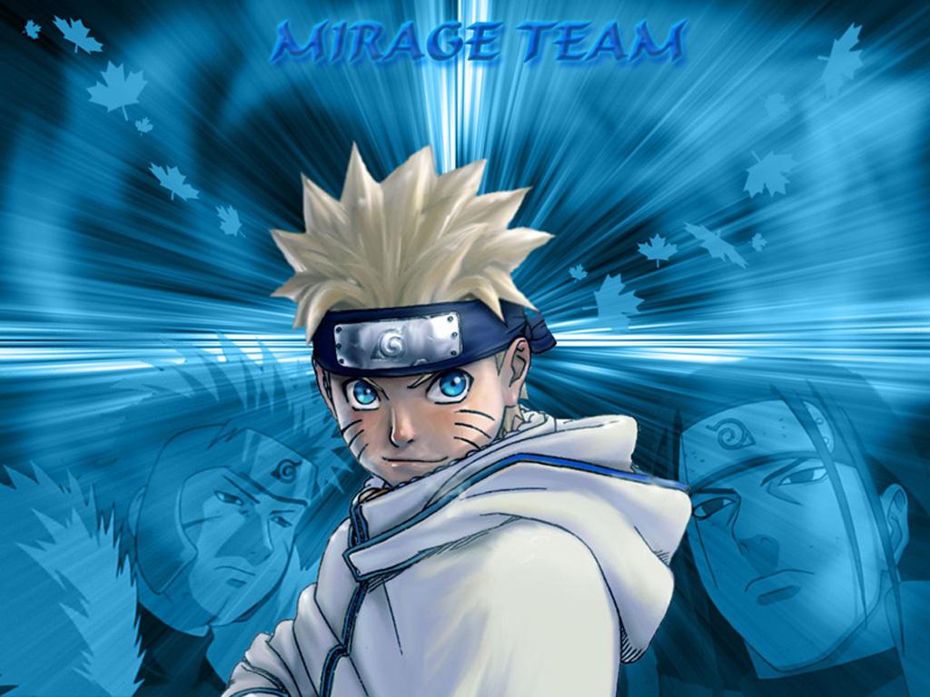 Papel de parede Naruto - Download