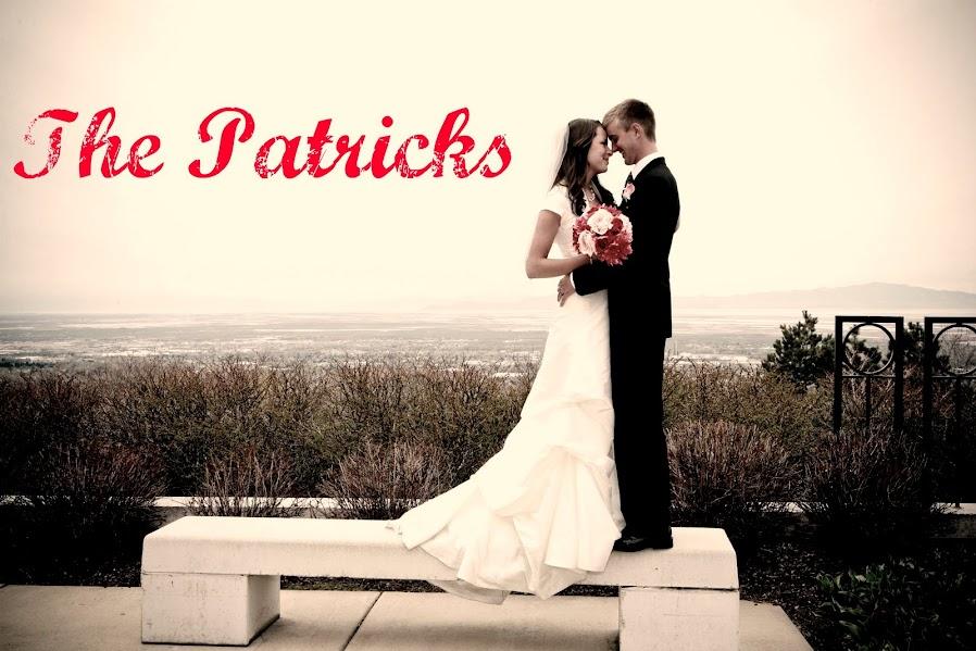 The Patricks