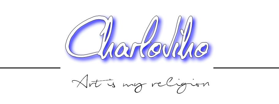 Charlene Jiho Art Blog
