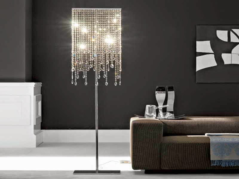 Cattelan Cool Floor Lamp