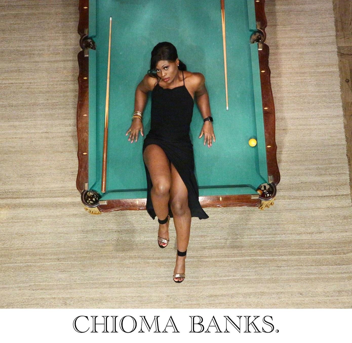 CHIOMA BANKS