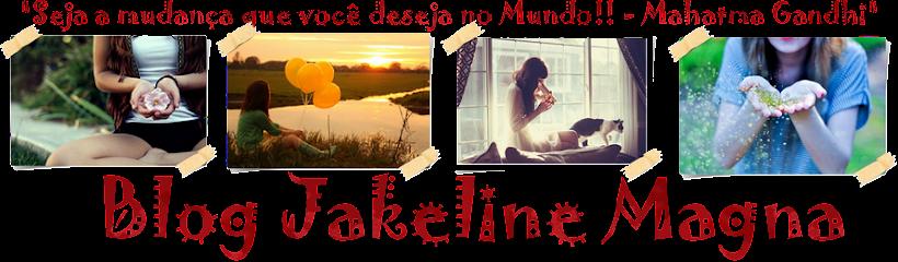 Blog Jakeline Magna