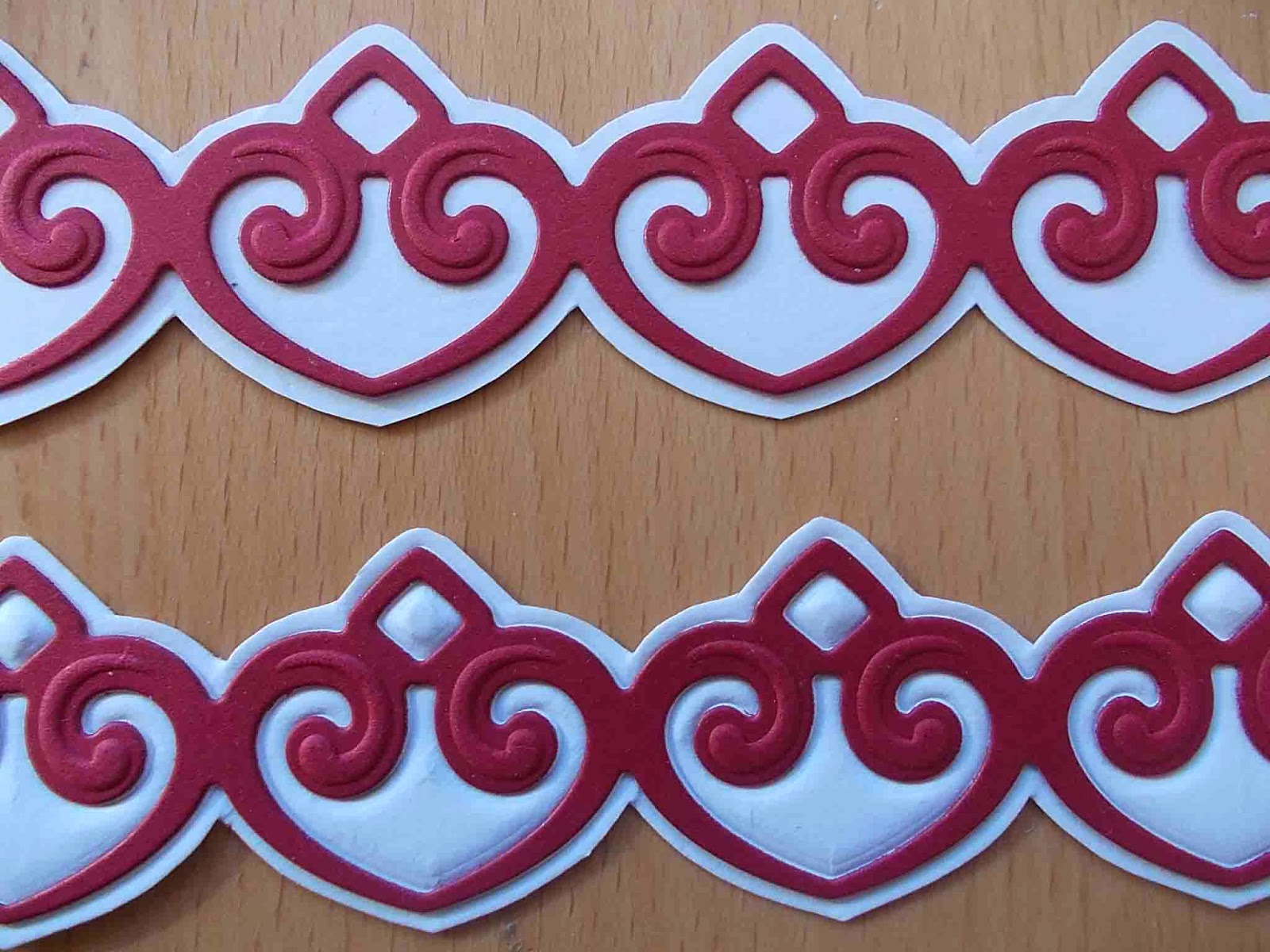 Joy crafts voor de liefste juf - Schaduw maken ...