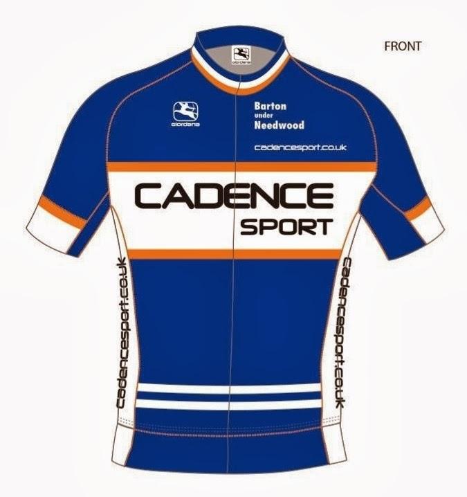Cadence Sport