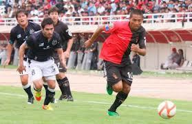Cienciano vs Melgar, Copa Inca 2015