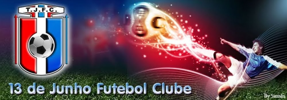 13 DE JUNHO FUTEBOL CLUBE