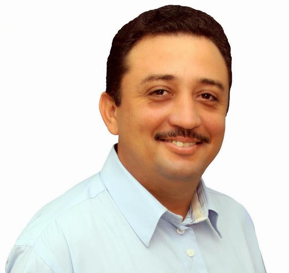 Presidente do Diretório Municipal do Partido dos Trabalhadores de Caucaia