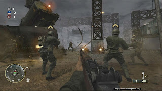 LINK DOWNLOAD GAMES CALL OF DUTY III PS2 ISO FOR PC CLUBBIT