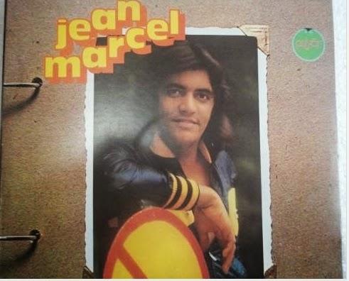 MORRE O CANTOR ARCOVERDENSE JEAN MARCEL
