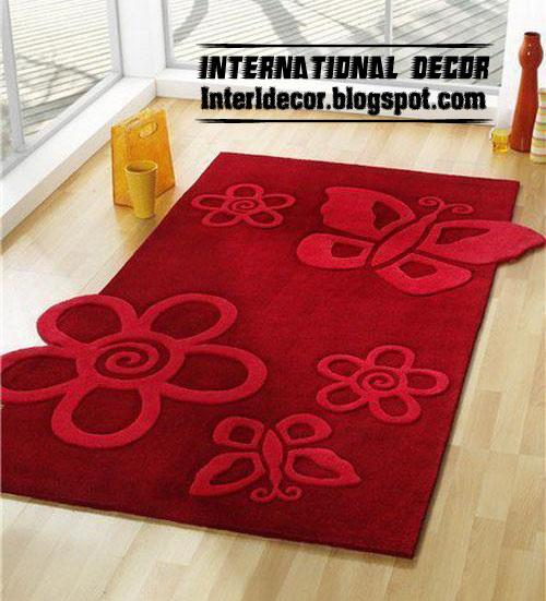 Modern Turkish Carpets, Rugs Models Images: