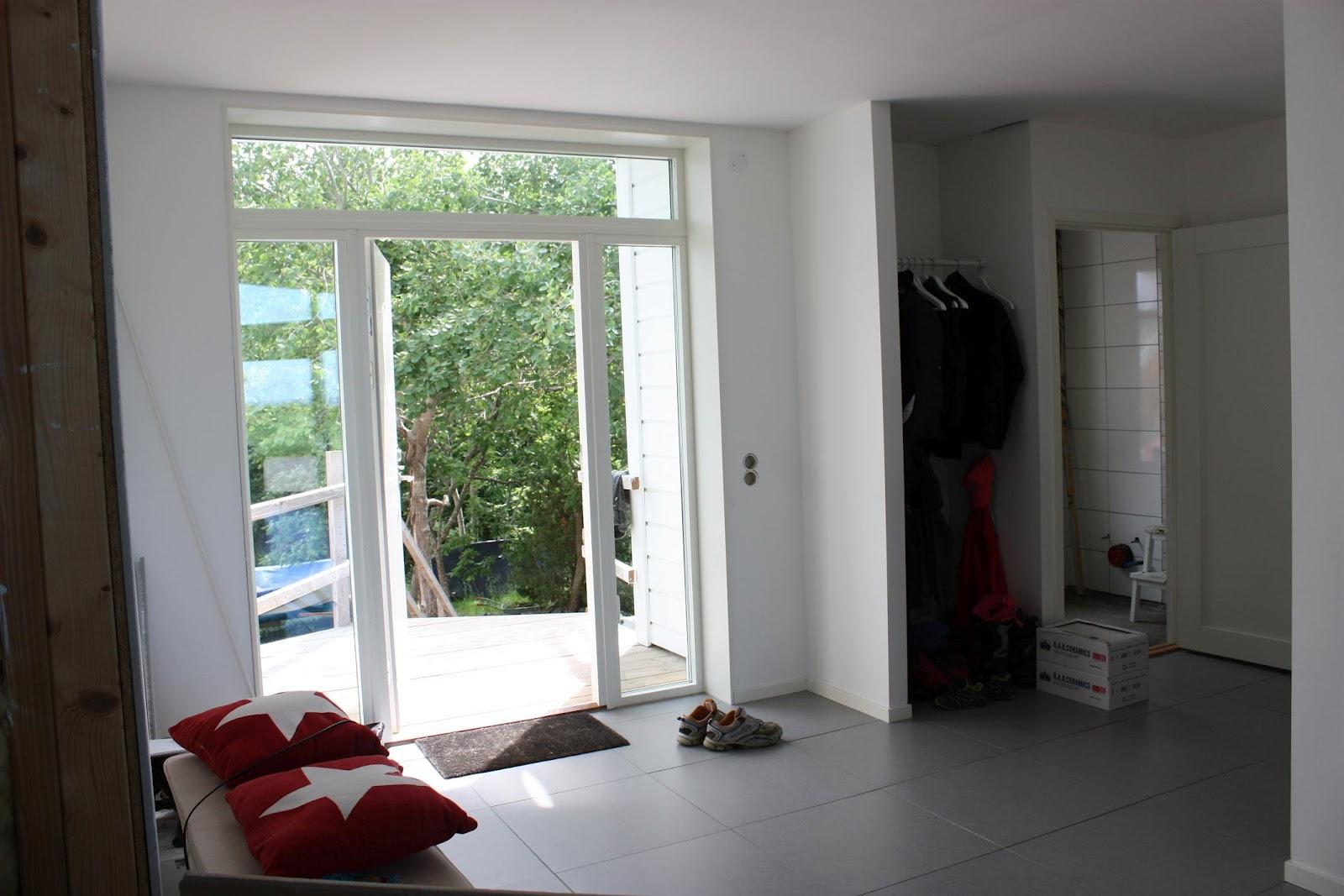 Villa billdal: badrum 2 & 3