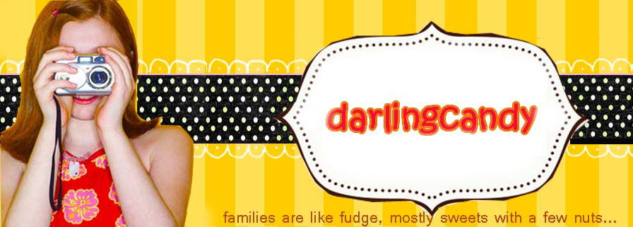 Darling Candy