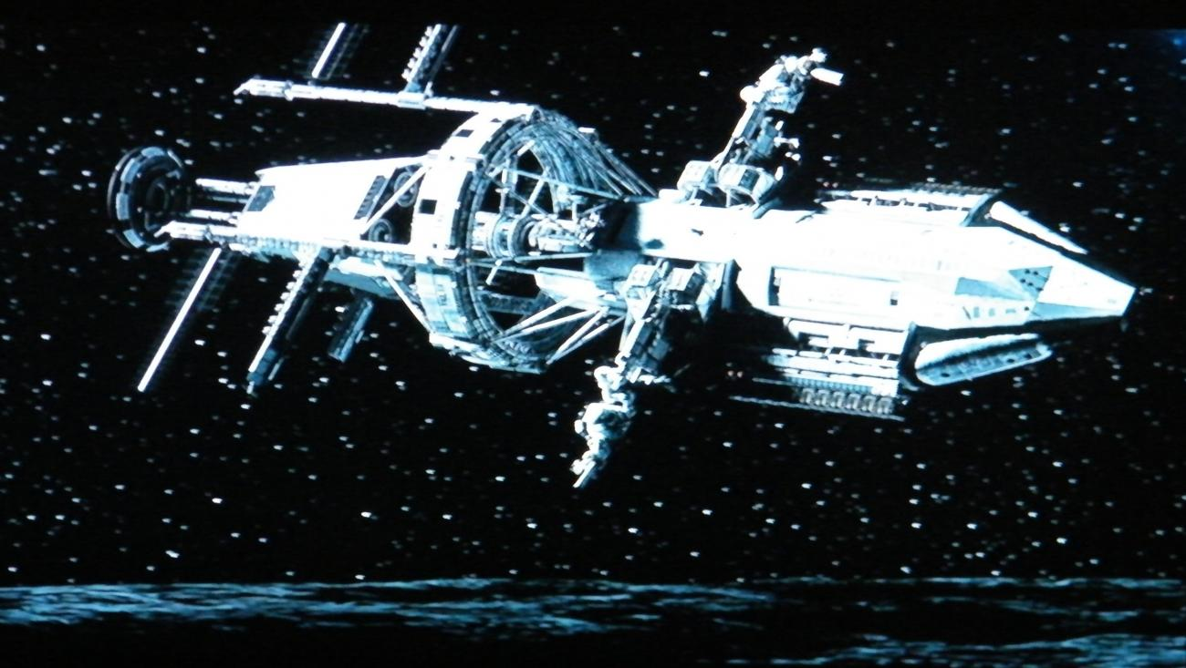 Iron Skies USS George W  Bush