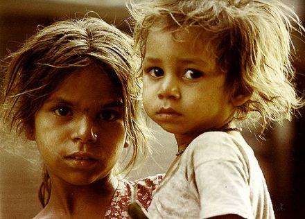 Human Trafficking in India Human Trafficking in The News