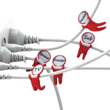 organizador de cabos 3 10 ideias para organizar os cabos do seu home office