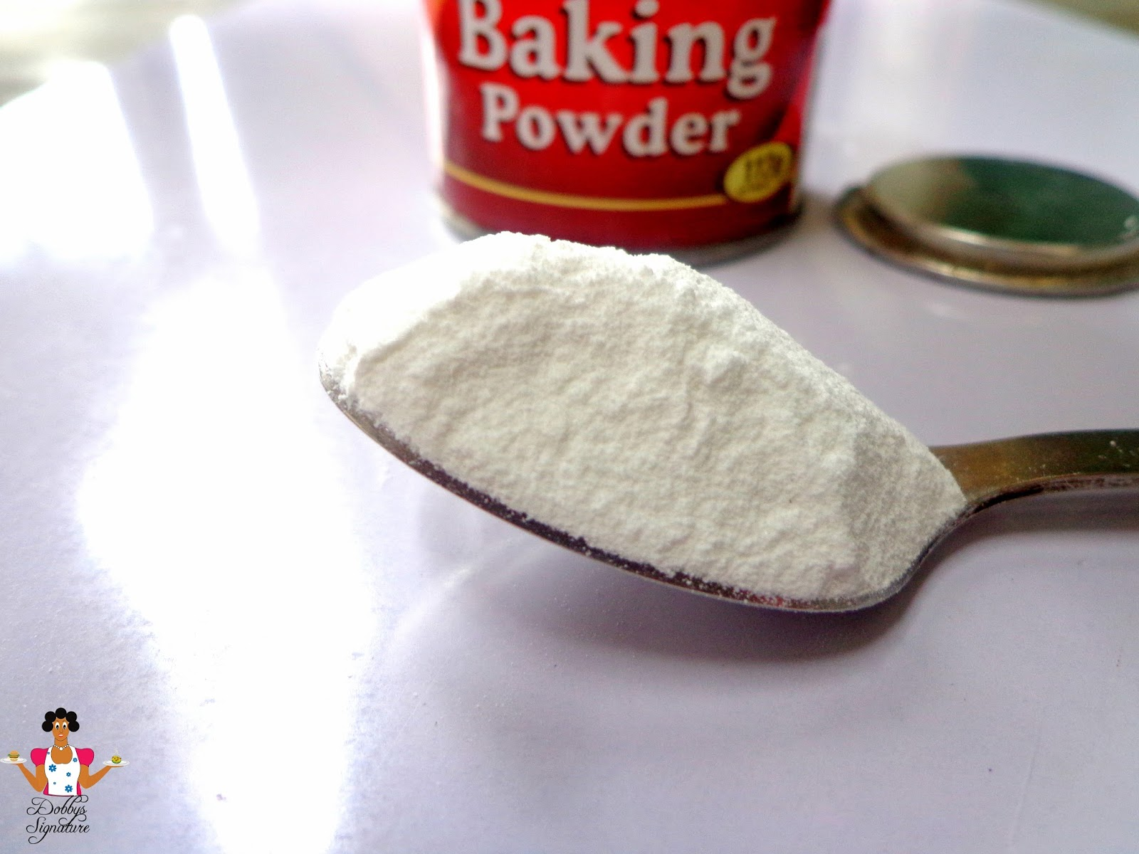 how to use baking powder to clean mattress