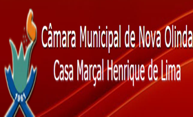 CÂMARA MUNICIPAL DE NOVA OLINDA - PB