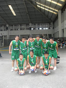 INTERCOLEGIADOS FASE DEPARTAMENTAL 2011