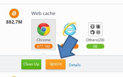 Como limpar arquivos inúteis do PC