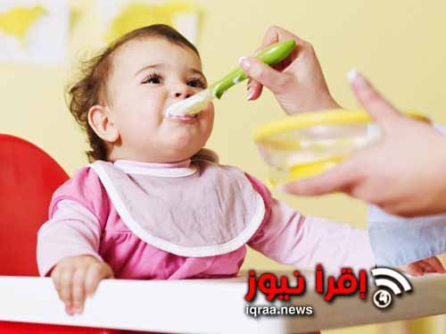 نصائح لتشجيع طفلك على تناول الطعام