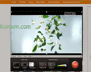 Camtasia Studio 8, Free App Screen Recorder Powerful