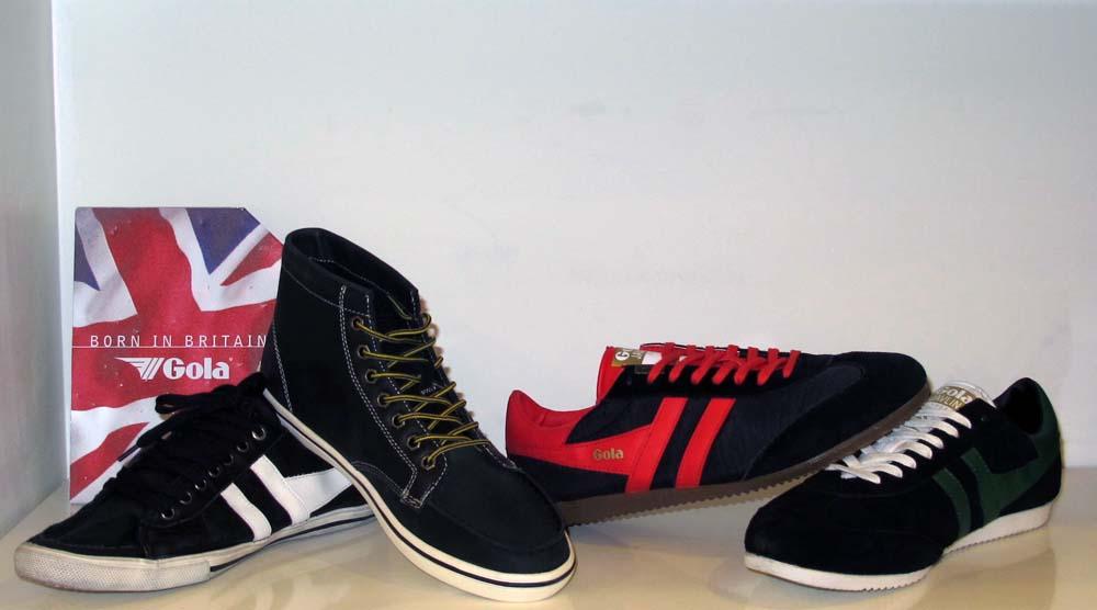 Mj sneakers
