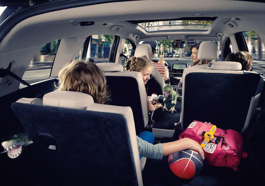BMW 2シリーズ・グランツアラー