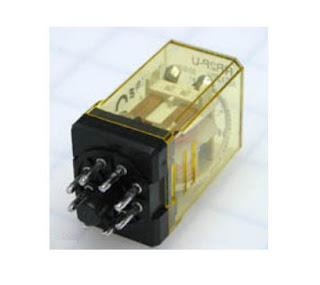 Rơ le RR2P-ULAC220