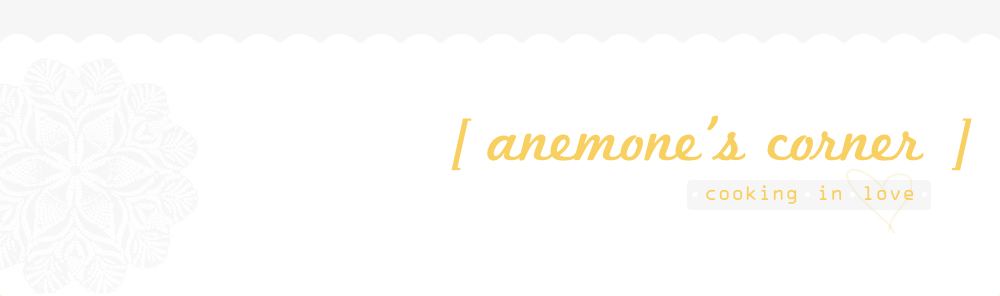 :: anemone's corner ::