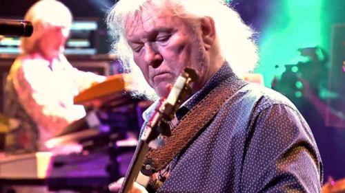 Απεβίωσε ο μπασίστας και συνιδρυτής των YES, Chris Squire