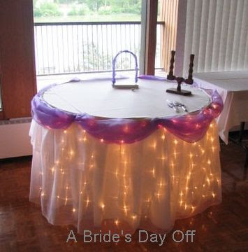 Cake Decorating Table Ideas Photograph The Cake Table