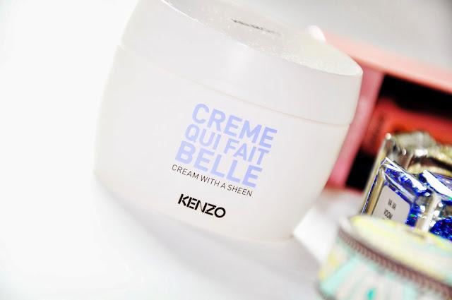 Kenzo Creme
