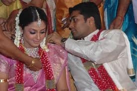 Surya Jyothika Wedding Photos