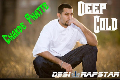 Punjabi Swag - Deep Cold front released 2012