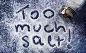 benarkah pengambilan garam memudaratkan kesihatan