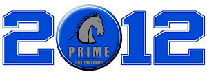 Happy 2012 from Prime BJJ Team!