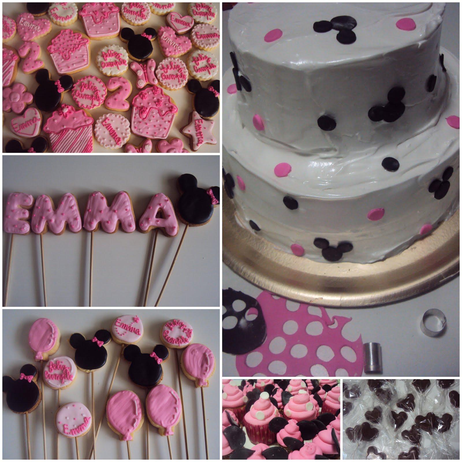 Imagenes de mini para cumpleaños - Imagui