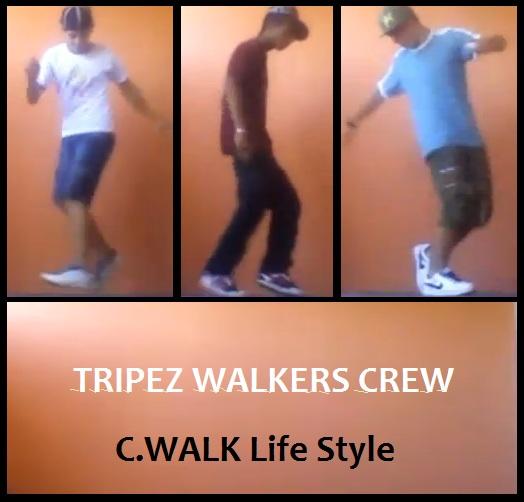 CWalk - TWC ( Tripez Walkers Crew )