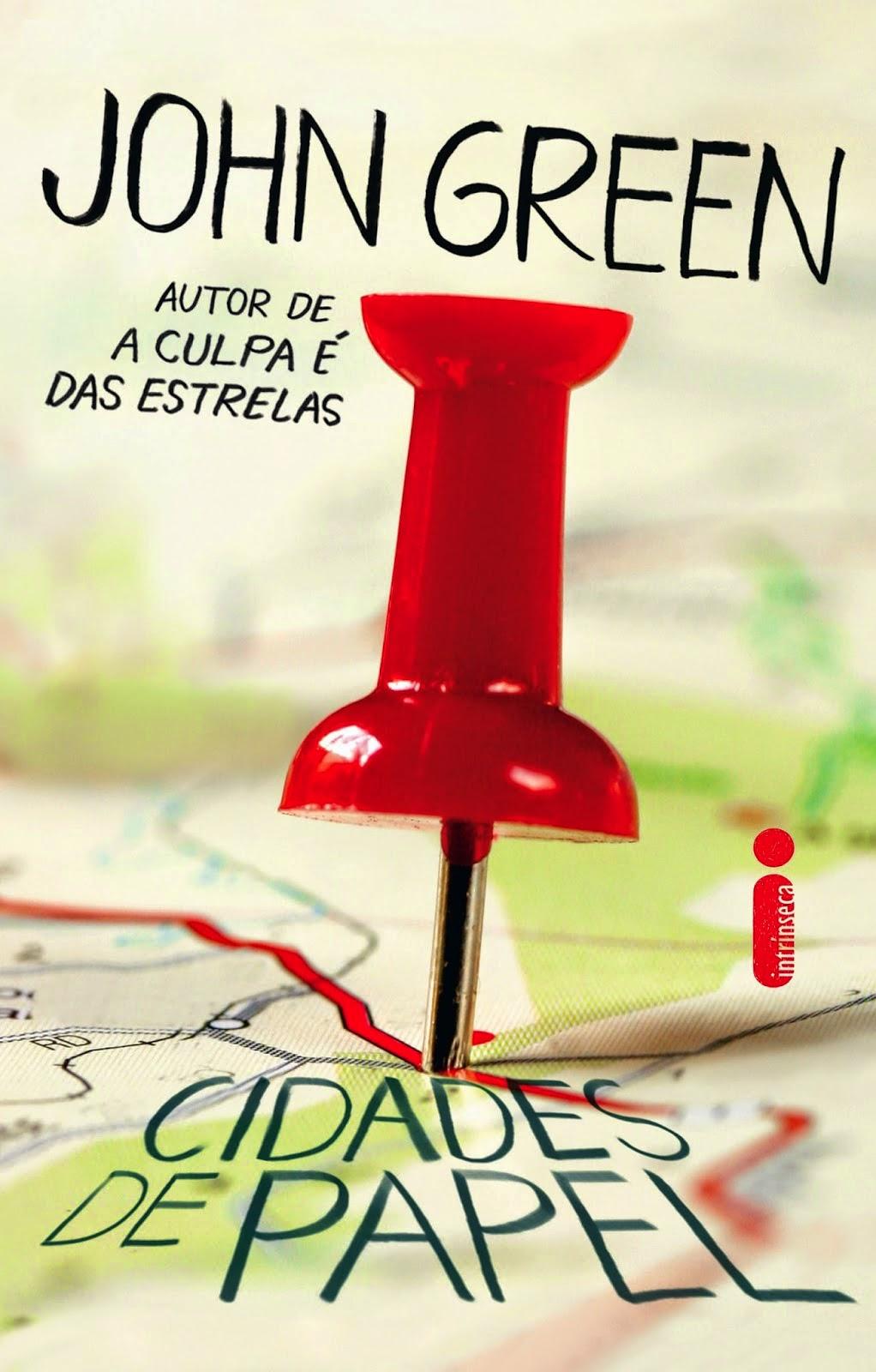 http://www.skoob.com.br/livro/330717-cidades-de-papel