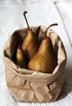 Love pears....