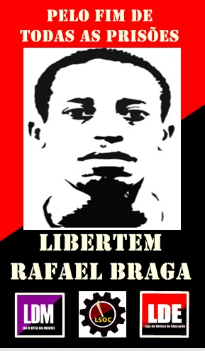 Libertem Rafael Braga